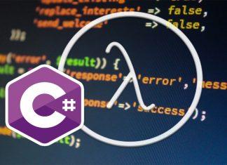 Feature Tự học lập trình C# qua dự án mini