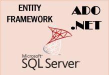 Tự học lập trình ado.net và entity framework