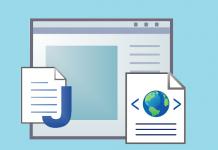 Feature programming language