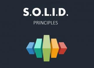 Bộ nguyên lý SOLID