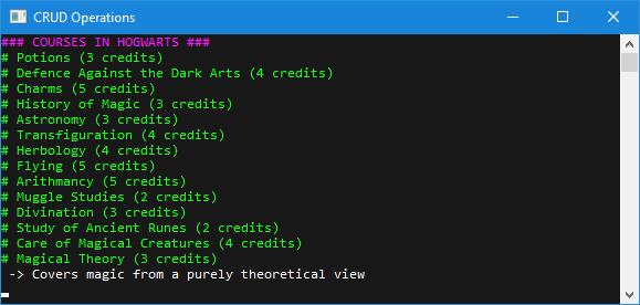 thêm dữ liệu trong entity framework