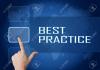 c# best practice